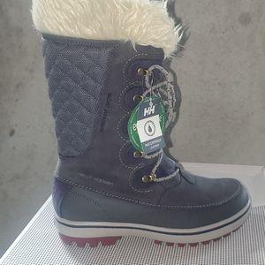 Helly Hansen Winter Boot waterproof